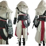 Altair Kostuem aus Assassins Creed Massgefertigt