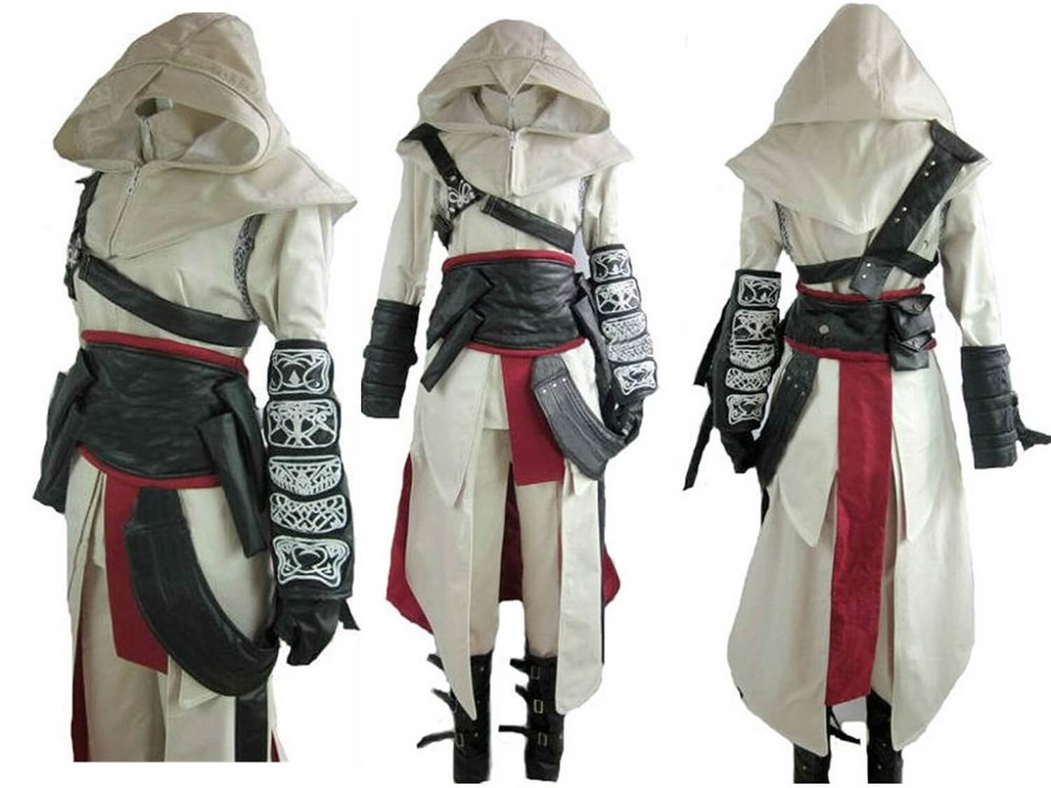 Assassin S Creed Cat Costume