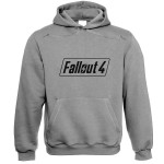 Fallout 4 Hoodies