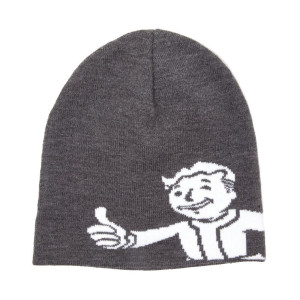 Fallout 4 Mütze Beanie  - Boy Approves