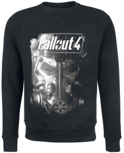 Fallout 4 Pullover - Fallout 4 Brotherhood