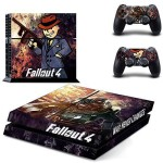 PS4 Skins Fallout