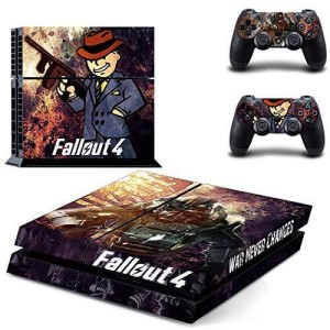 PS4 Skins Fallout 4