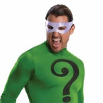 The Riddler Kostüme