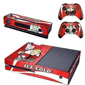 Xbox One Skins Fallout – Ice Cold