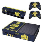 Xbox One-Skins Fallout