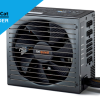 Highend Netzteil für Gaming-PCs: Be Quiet! Straight Power 10 600W CM  (80+ Gold)