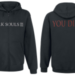 Dark Souls 3 Hoodies