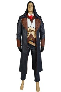 Arno Dorian Kostuem Assassins Creed Unity fuer Erwachsene