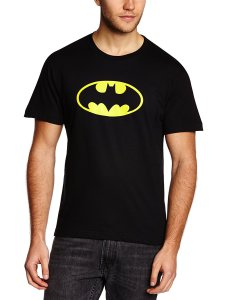 Batman T-Shirt Batman Logo