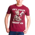 Guardians of the Galaxy T-Shirts